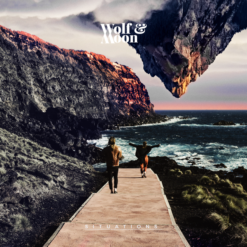 "WOLF & MOON Release new single ""Situati..."