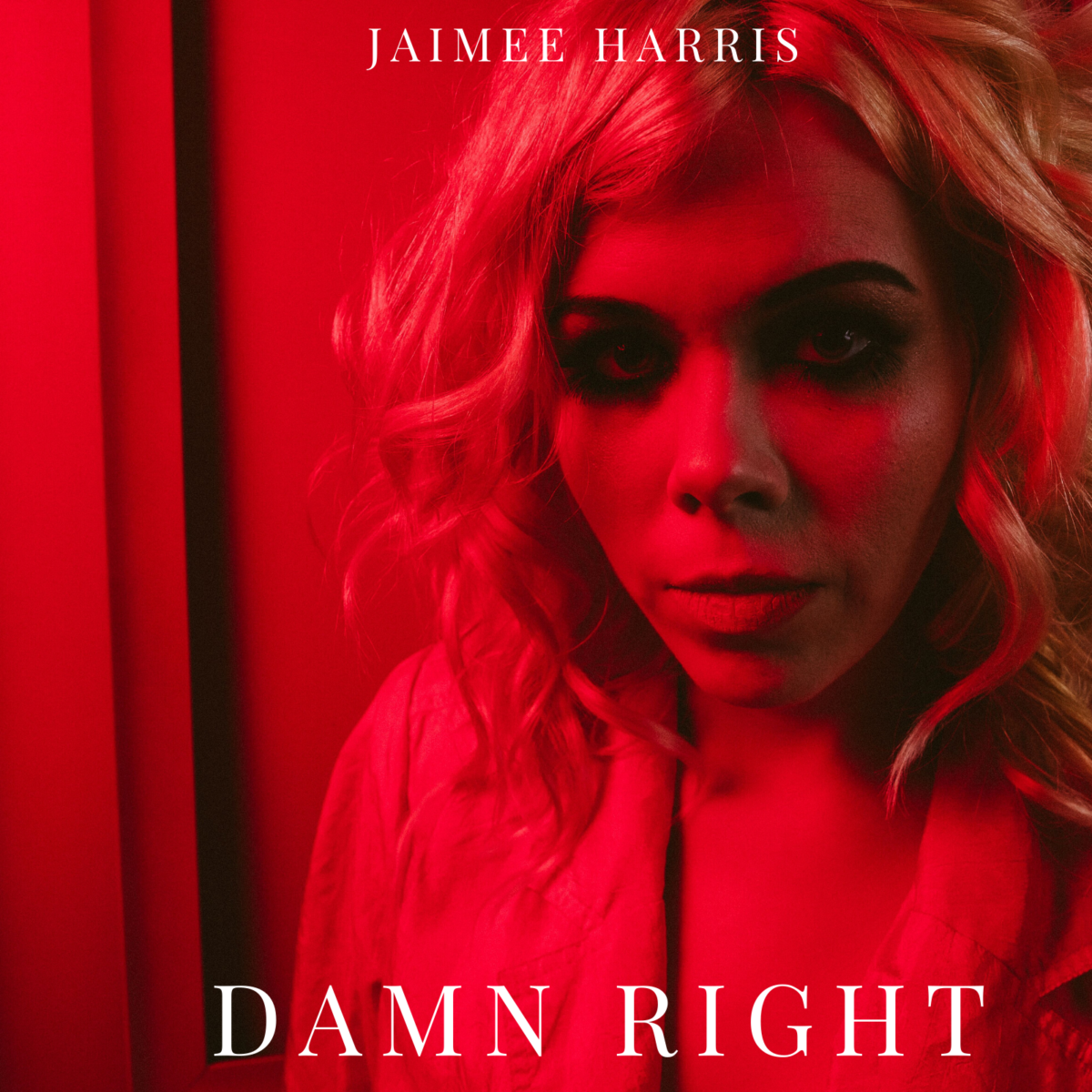NEW Single Out Now!! By Jaimee Harris -Damn Right