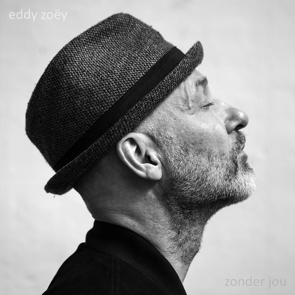 EDDY ZOEY met nieuwe single 'ZONDER JOU&#821...