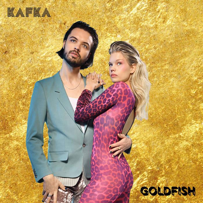 NEW Single by KAFKA!
