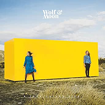 New Single & Video Release by Wolf & Moo...