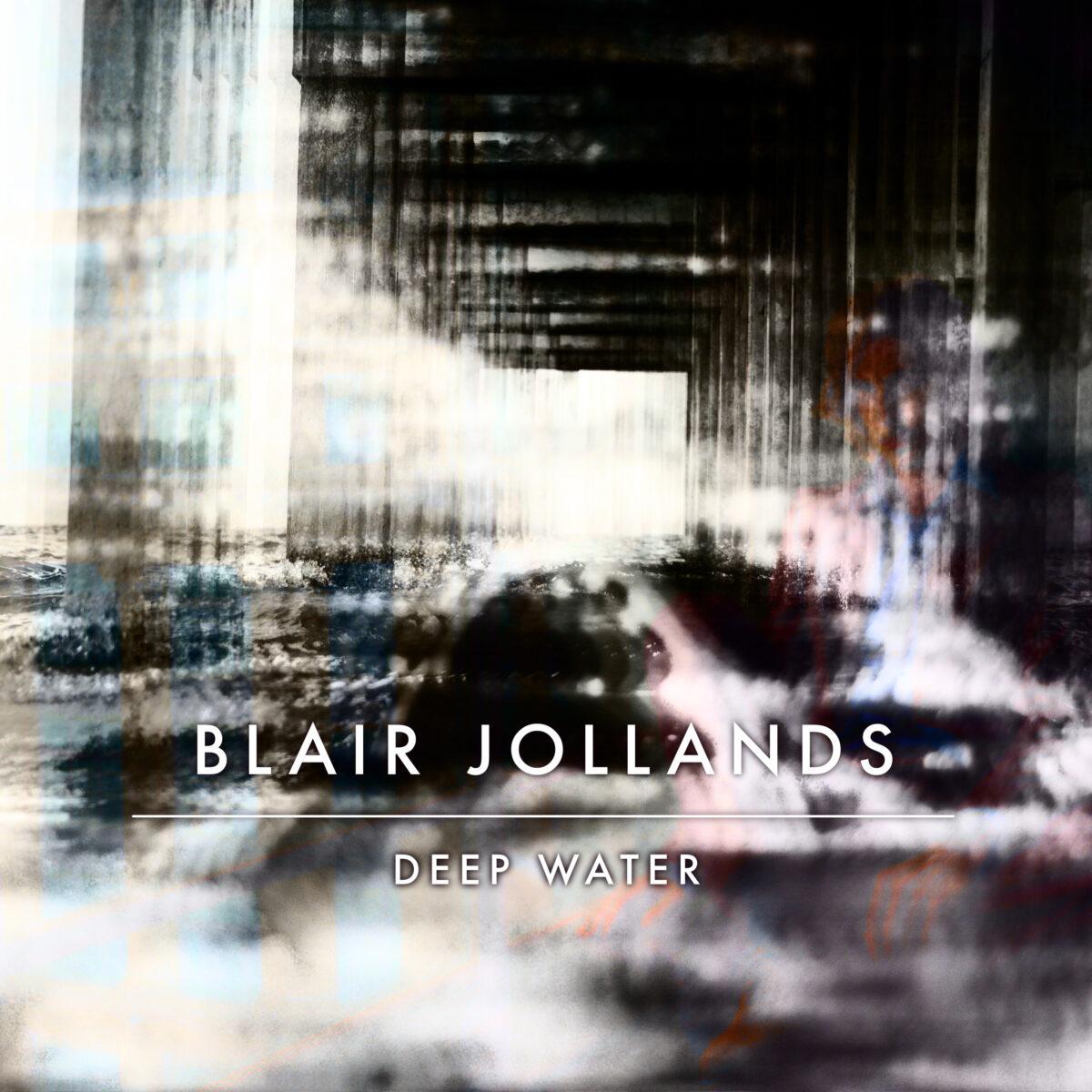Brand new single by Blair Jollands feat. Jaimee Ha...