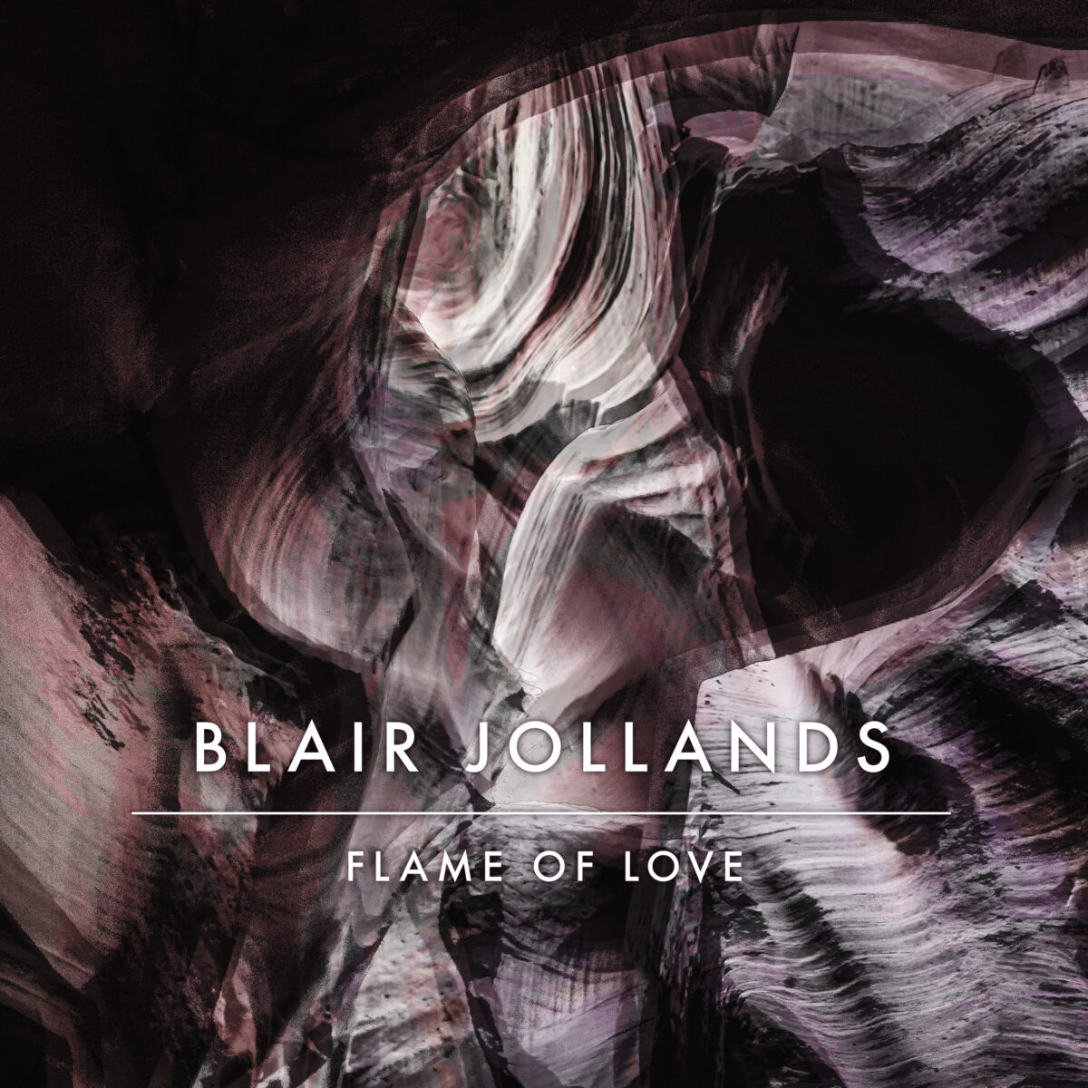 Flame of Love by Blair Jollands – OUT NOW!