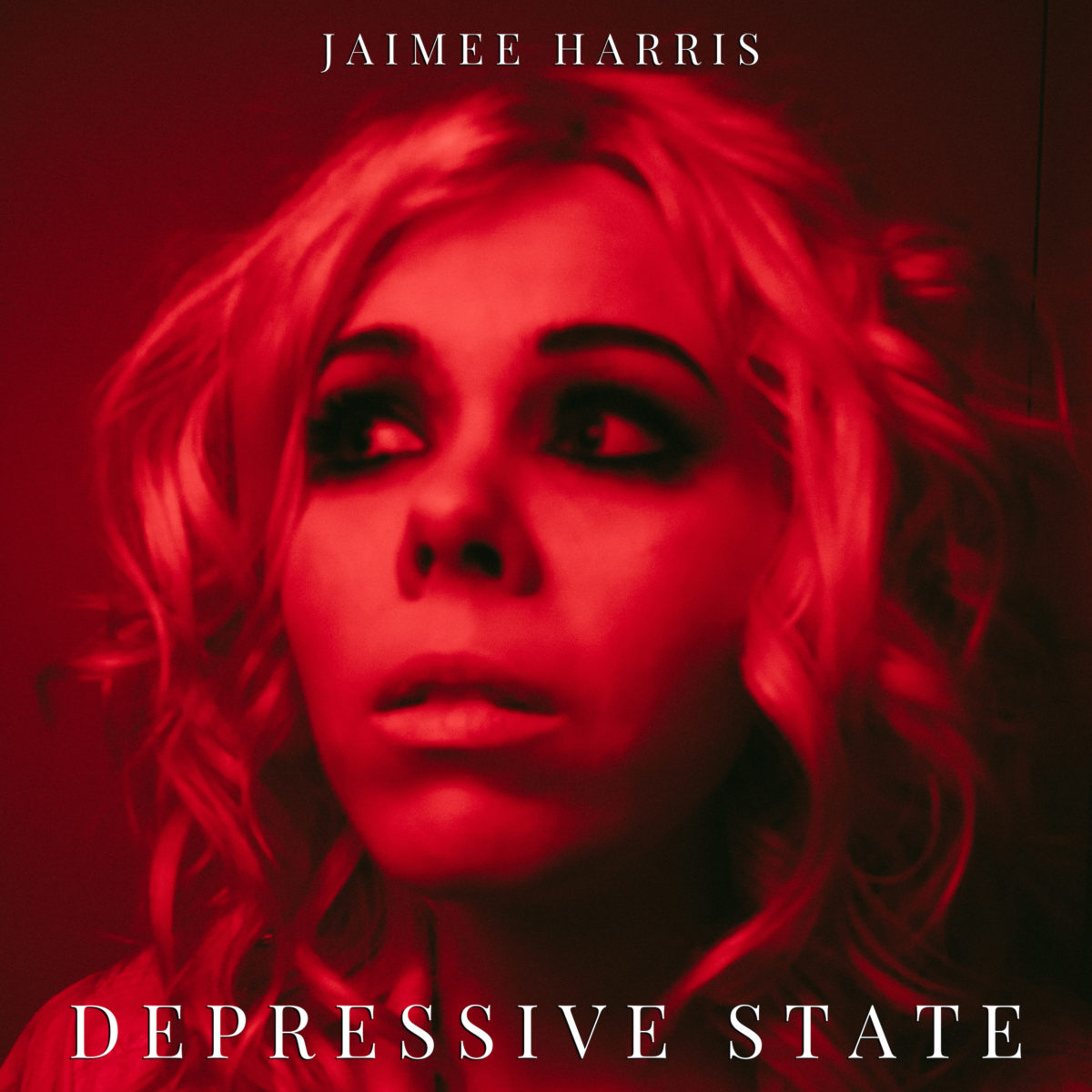 JAIMEE HARRIS Releases debut single in the Benelux...