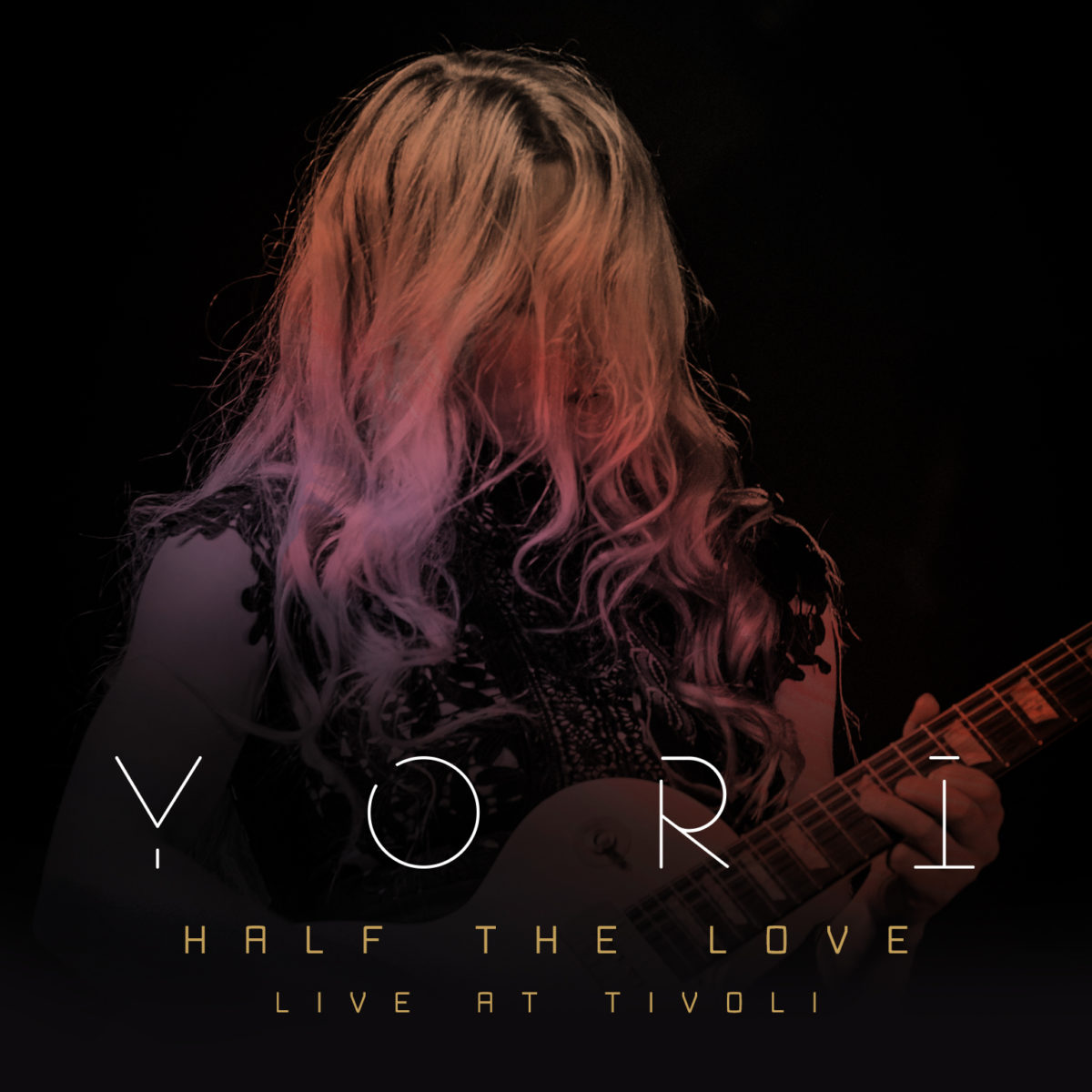 YORI Release single Half The Love